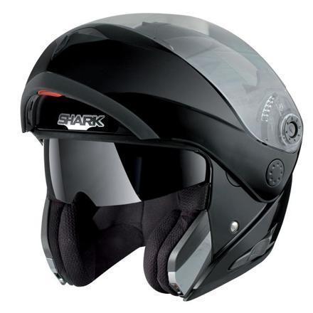 casque moto femme modulable
