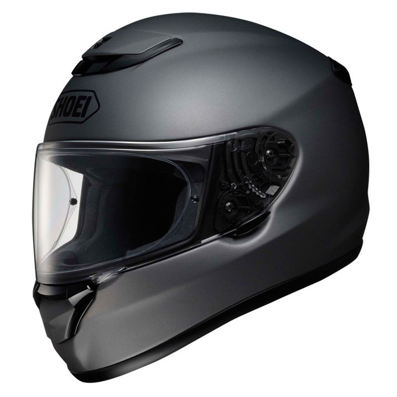 casque shoei qwest