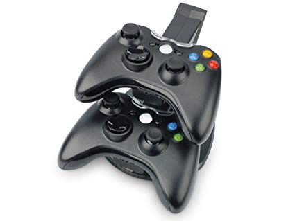 chargeur manette xbox 360