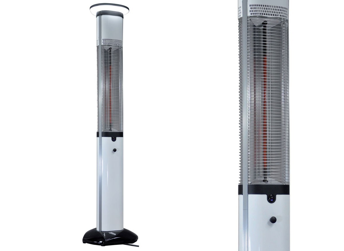chauffage electrique terrasse