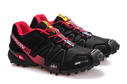 chaussure trail salomon speedcross 3