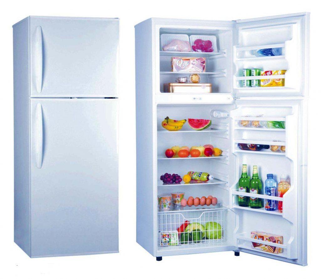 classement refrigerateur