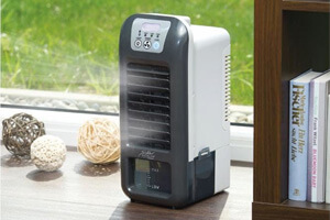 climatiseur portable sans tuyau