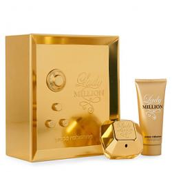 coffret lady million pas cher