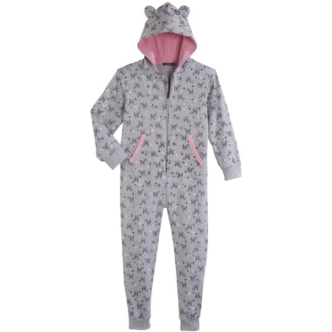 combinaison pyjama 14 ans