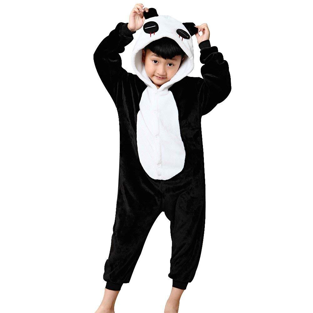 combinaison pyjama animaux enfant