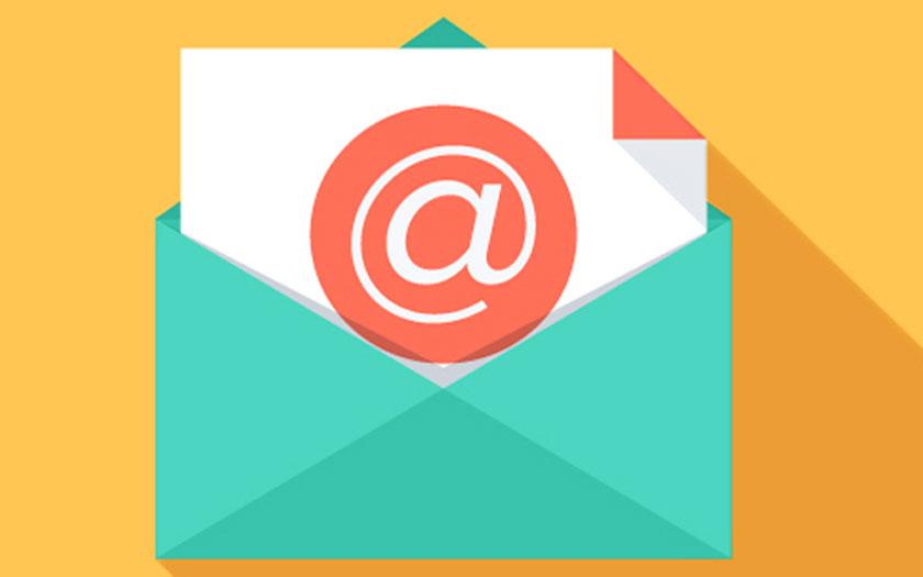 comparatif mail