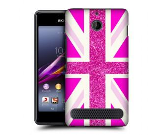 coque de telephone sony xperia e1