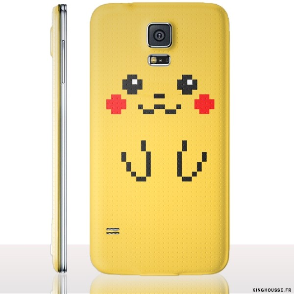 coque samsung galaxy s5 mini fun