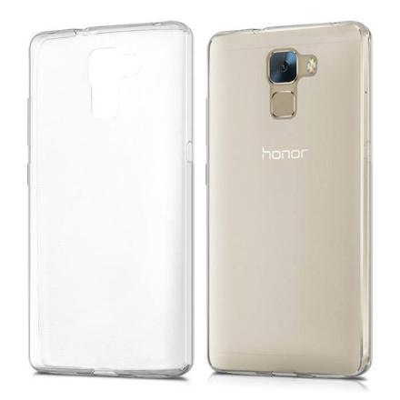 coque transparente honor 7