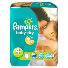 couches pampers 4