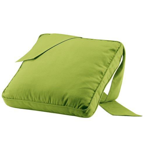 coussin de chaise de jardin 45x45