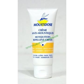 creme anti moustique efficace