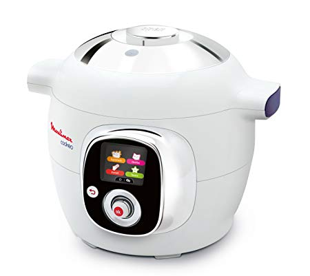 cuiseur cookeo moulinex