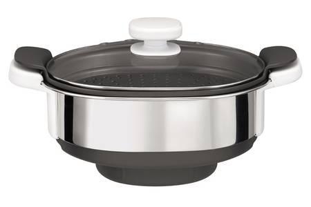 cuiseur vapeur companion moulinex