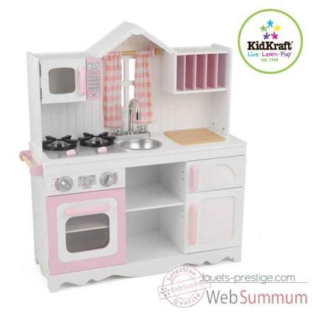 cuisine enfant kidkraft