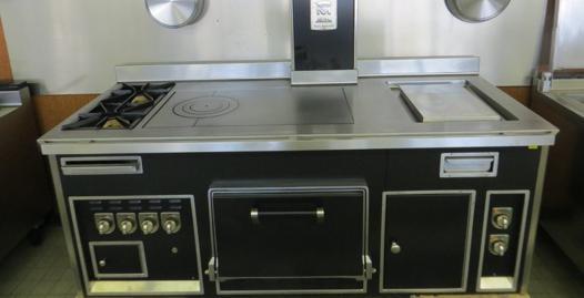cuisine professionnelle pas cher
