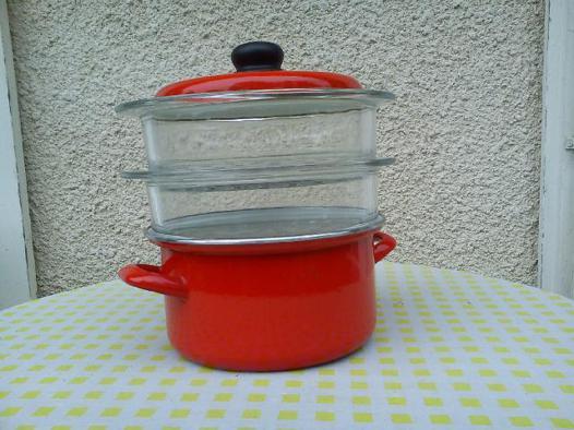 cuit vapeur pas electrique