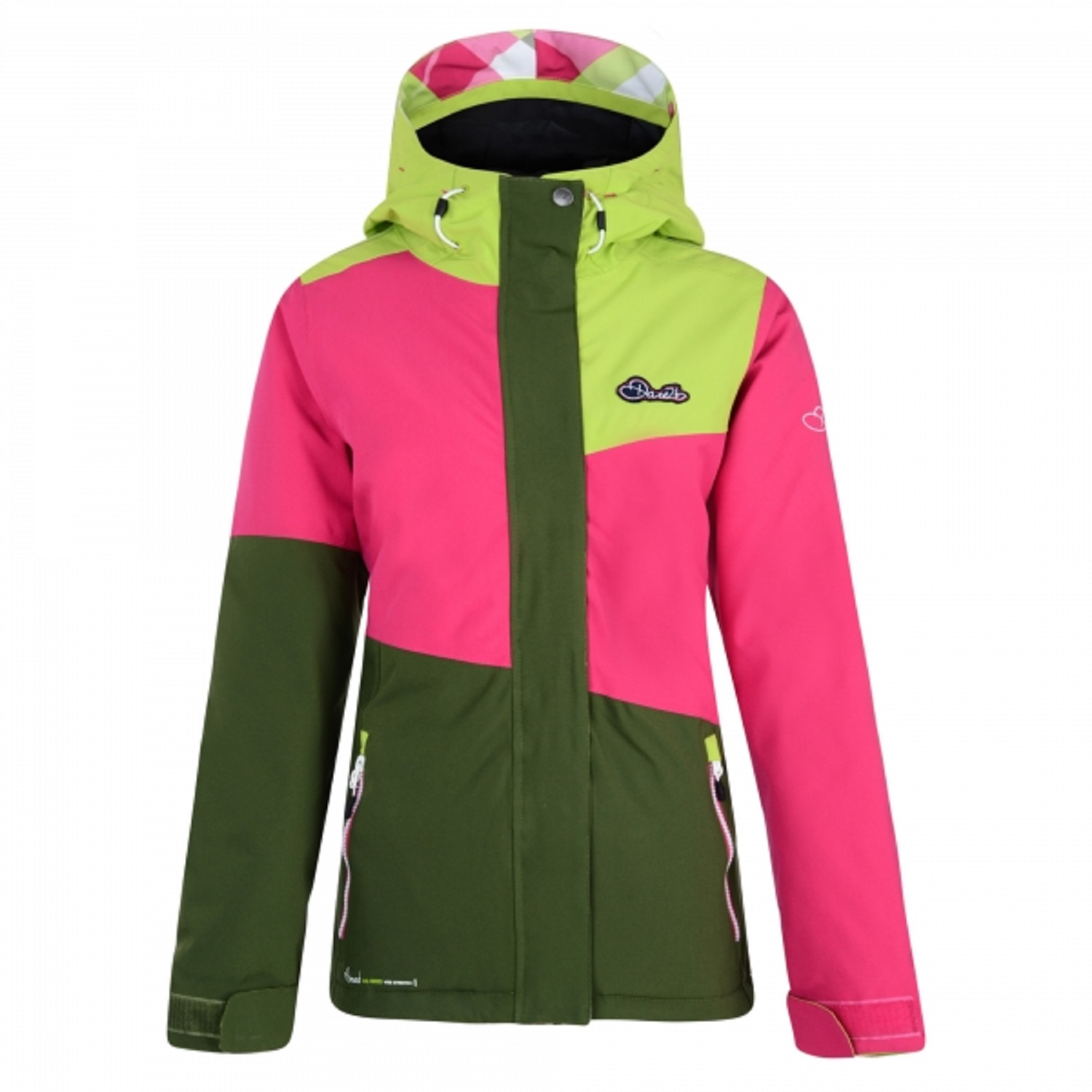 dare 2b ladies ski jacket