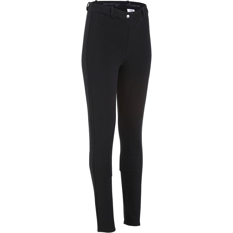 decathlon pantalon equitation