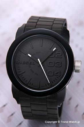 diametre montre diesel