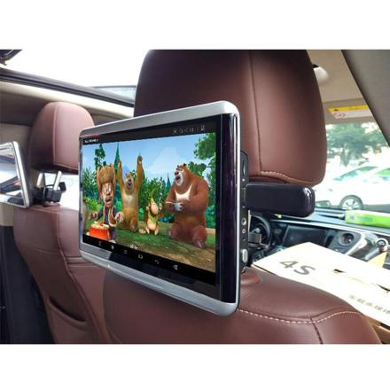 double lecteur dvd voiture