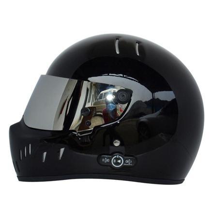 duree de vie d'un casque moto