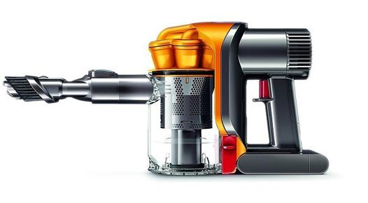 dyson aspirateur de table