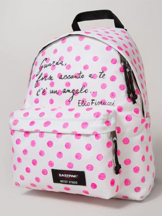 eastpak college fille