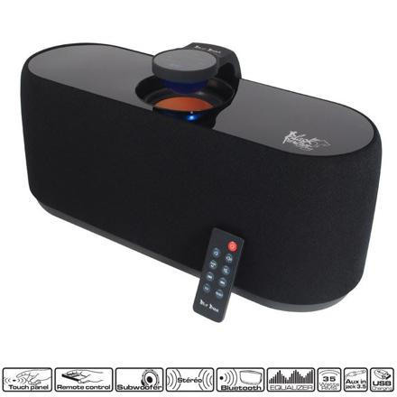 enceinte bluetooth bass
