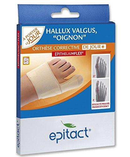 epitact hallux