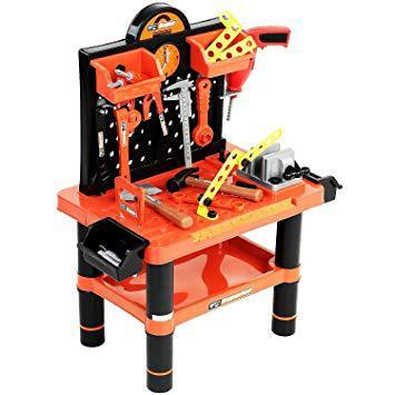 établi outils jouet