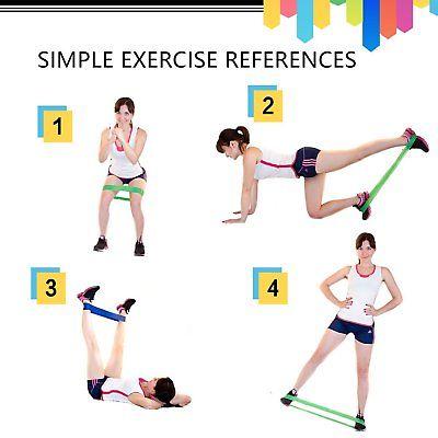 exercice elastique