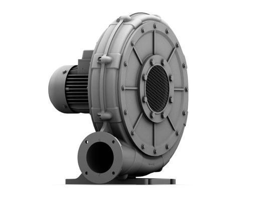 extracteur d'air industriel prix
