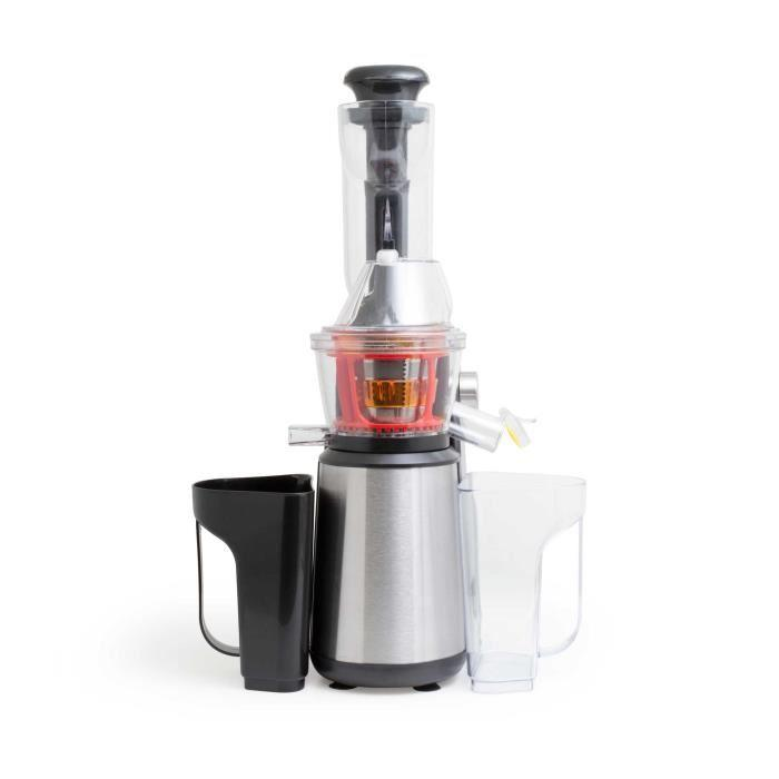 extracteur de jus kitchen cook