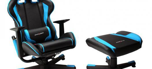 fauteuil gamer occasion