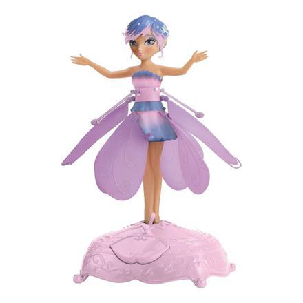 fée volante flying fairy