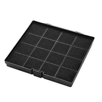 filtre charbon actif hotte electrolux