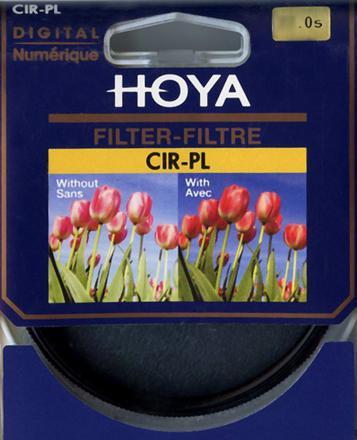 filtre hoya 58mm