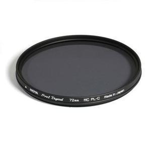 filtre polarisant 72mm