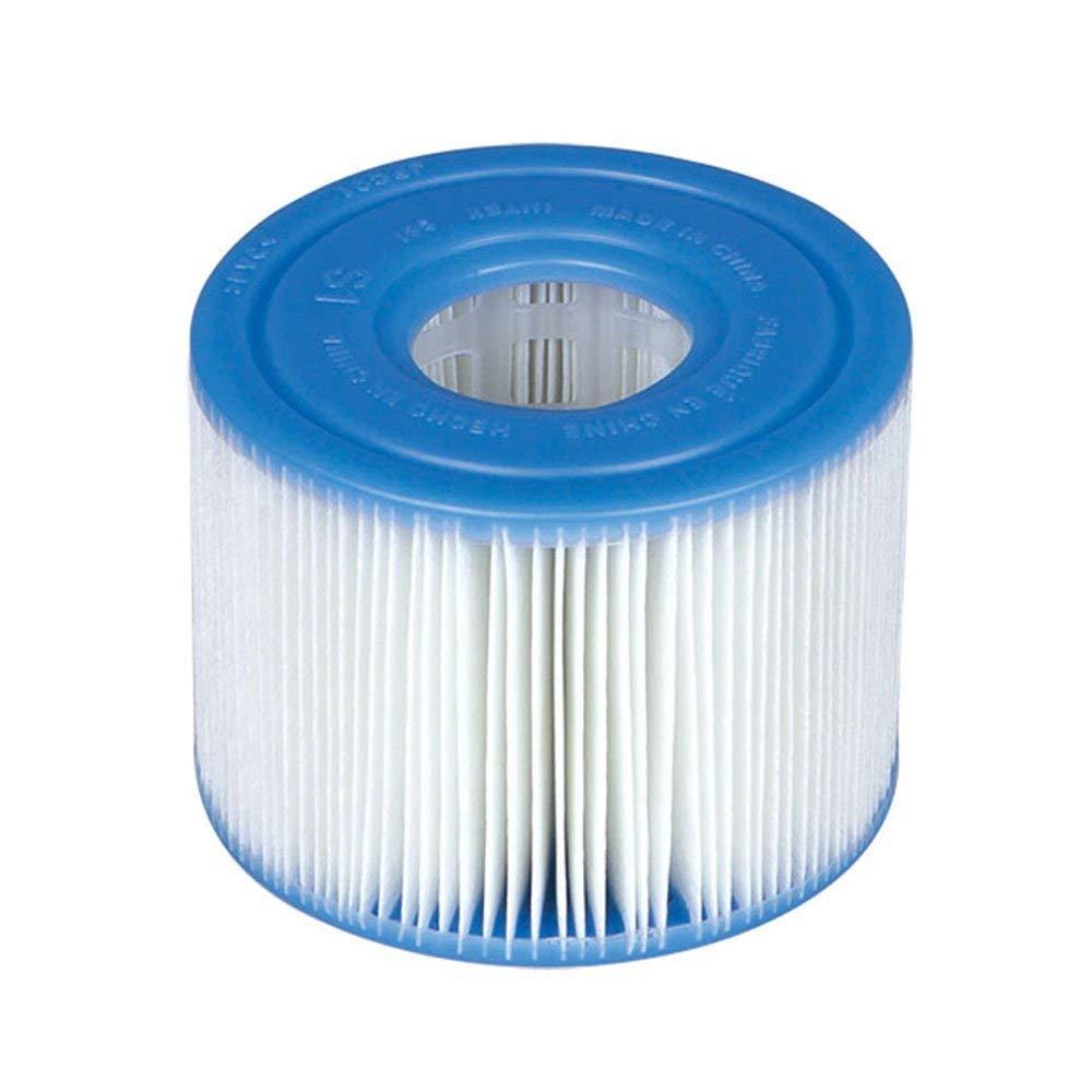 filtre pour spa intex