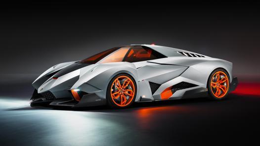 fond d'écran de voiture de luxe
