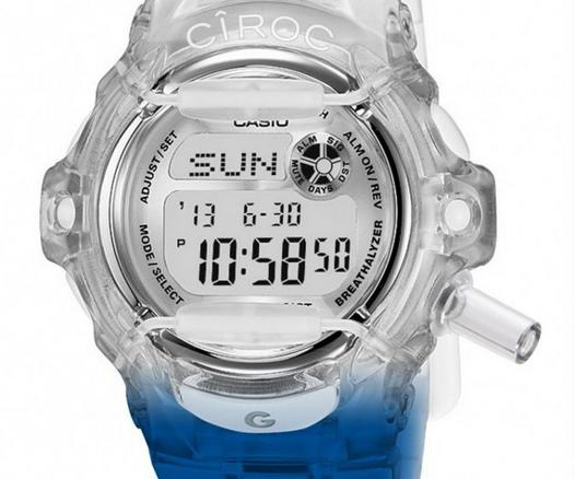g shock pas cher