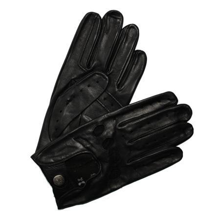 gants de conduite cuir homme