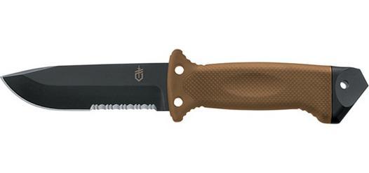 gerber couteau survie