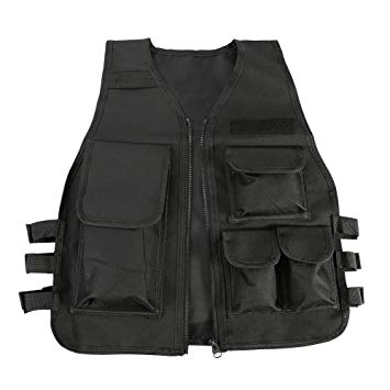 gilet de protection airsoft