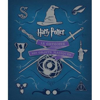 harry potter site achat