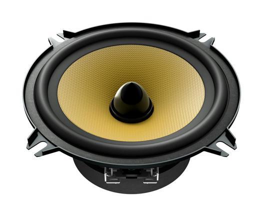 haut parleur 13 cm puissant