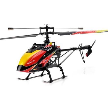 hélicoptère radiocommandé adulte