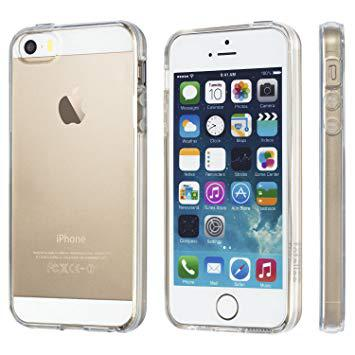 housse iphone 5s transparente